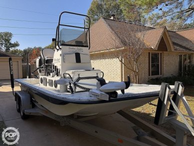 Shallow Stalker Cat 204 Pro, 204, for sale - $47,000