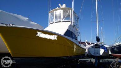 Topaz 37 Sport Fish, 37, for sale - $199,900