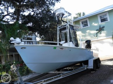 Aquasport 22-2 Flatback, 22, for sale - $32,000