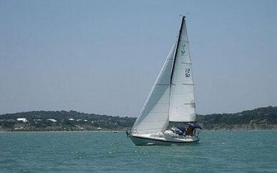 Ericson Yachts 28, 28, for sale