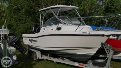 Boston Whaler 235 Conquest, 235, for sale - $36,990