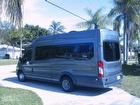 2015 Transit 350 HD - #2