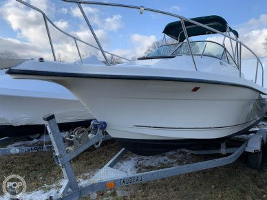Trophy 2002 WA, 2002, for sale - $16,000