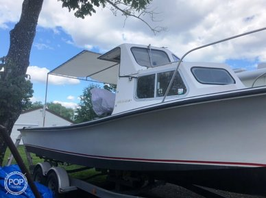 Kencraft 25, 25, for sale - $22,750
