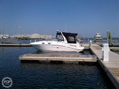 Sea Ray 260 Sundancer, 260, for sale - $38,900