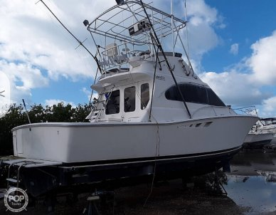 Luhrs 350 Tournament, 350, for sale - $12,900