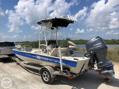 Xpress H20B, 20, for sale - $22,500