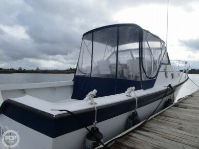 Luhrs 31 Alura, 31, for sale - $28,500
