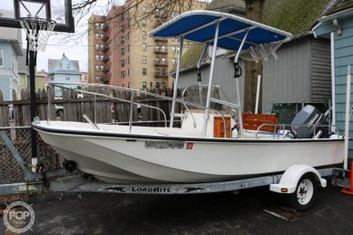 Boston Whaler 17 Montauk, 17, for sale - $11,000