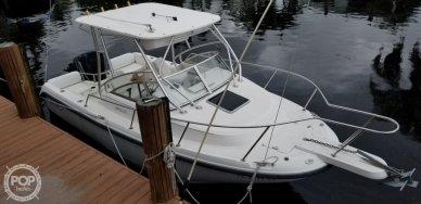 Boston Whaler 210 Conquest, 210, for sale