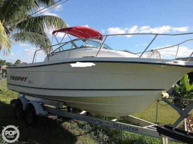 Trophy Pro 2352 WA, 2352, for sale - $19,250