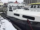 1996 US Boatworks 39 - #5