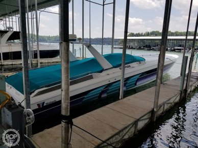 Scarab Thunder 43, 43, for sale - $78,000