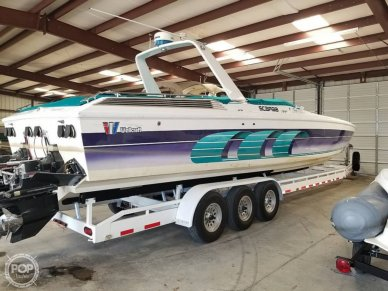 Scarab Thunder 43, 43, for sale - $72,500