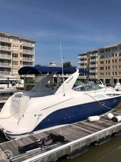 Bayliner 320 Cruiser, 320, for sale - $64,400