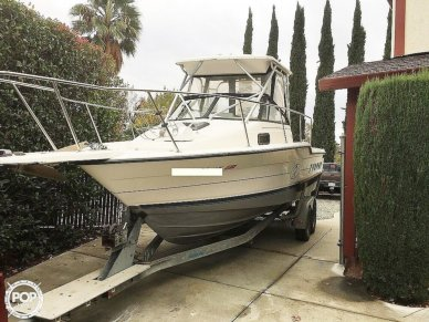 Bayliner Trophy 2352 Walkaround, 2352, for sale - $19,900