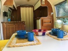1966 Airstream Sovereign Twin - #5