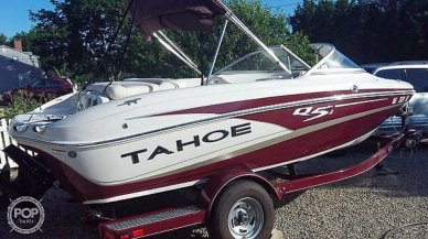 2014 Tahoe Q5i - #2
