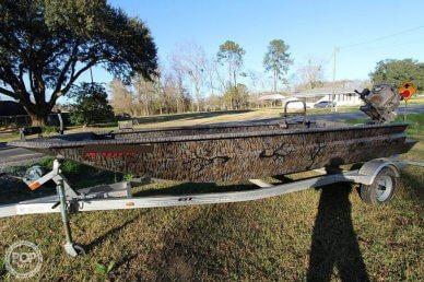 Xpress 18V Bayou, 18, for sale - $15,250