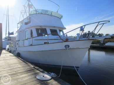 Marine Trader 34 DC, 34, for sale - $35,000