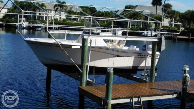 Grady-White 209 Fisherman, 209, for sale - $36,995