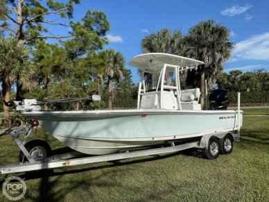 Sea Hunt BX 22 BR, 22, for sale - $53,000