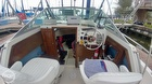 1982 Grady White 240 Offshore Twin 115