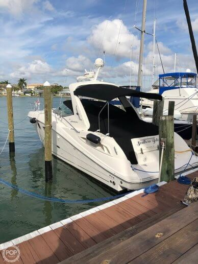 Sea Ray 330 Sundancer, 330, for sale - $125,000