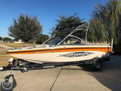 Moomba 21 Mobius LSV, 21, for sale - $34,800