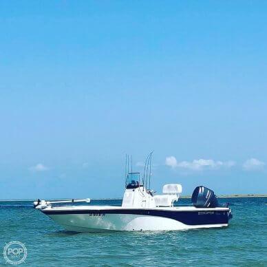 Sea Fox 200 Viper, 200, for sale - $26,600