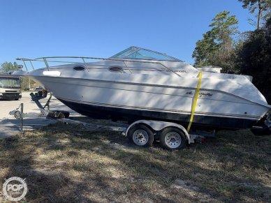 Sea Ray 250 Sundancer, 250, for sale - $17,900