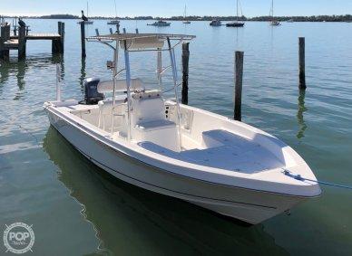 2008 Sea Chaser 230 LX Bay Runner - #2