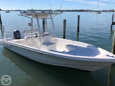 Sea Chaser 230 LX Bay Runner, 230, for sale - $21,750