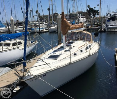 Hunter 34, 34, for sale - $25,500