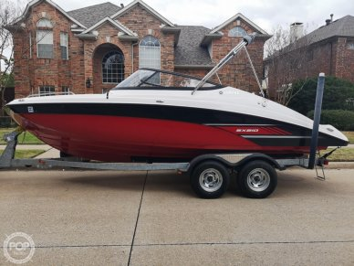 Yamaha SX210, 210, for sale - $43,800