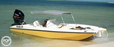 FastCat Marine 20, 20, for sale - $34,900