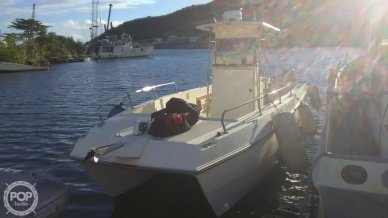 Sea Cat 25 SL5 Bluewater CC, 25, for sale - $17,500