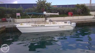 1997 Sea Cat 25 SL5 Bluewater CC - #2