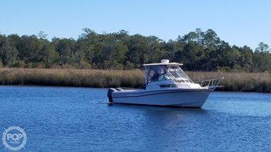 Grady-White 252GT Sailfish, 252, for sale - $31,200