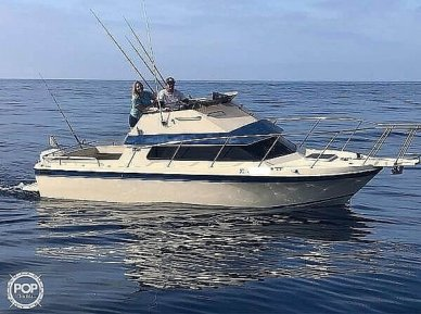 Skipjack 25 Flybridge, 25, for sale - $22,750