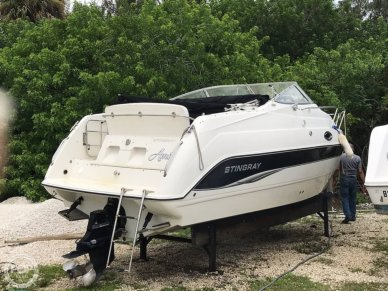 Stingray 240 CS, 240, for sale - $23,750