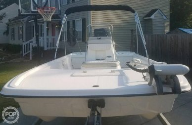Mako Skiff 19 CC, 19, for sale - $33,400