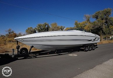 Baja 38 Special, 38, for sale - $60,000