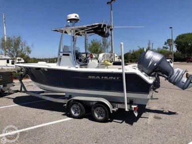 Sea Hunt Ultra 211, 211, for sale - $37,000