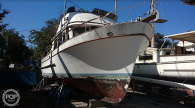 Marine Trader 40 Double Cabin, 40, for sale - $15,000