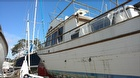 1976 Marine Trader 40 Double Cabin - #2
