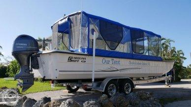 Carolina Skiff 2790 DLX EW, 2790, for sale - $37,800
