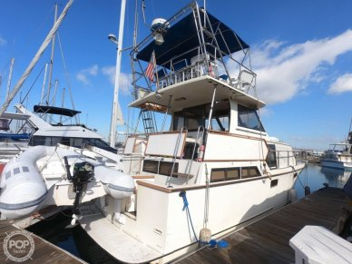 Roughwater DCMY, 42', for sale - $68,250