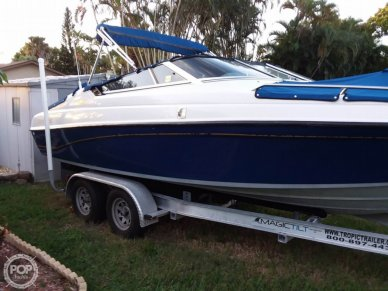 Crownline 225 BR, 225, for sale - $15,500