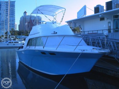 Silverton 34, 34, for sale - $29,900